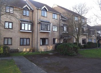 Thumbnail 1 bed property to rent in The Meadows, Sawbridgeworth, Herts