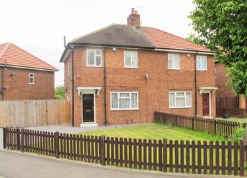 Thumbnail 3 bedroom semi-detached house for sale in Collin Avenue, Middlesbrough