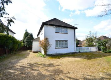Thumbnail 4 bedroom detached house to rent in Oxhey Road, Oxhey