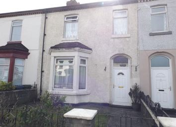 Thumbnail 3 bed terraced house for sale in Fazakerley Road, Walton, Liverpool, Merseyside