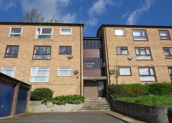 Thumbnail 2 bed flat for sale in Webdell Court, Norwich