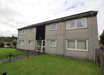 Thumbnail 1 bed flat for sale in Finglas Avenue, Dykebar