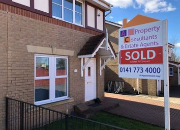 3 bed semi-detached house for sale in Battlesburn Drive, Tollcross G32