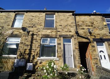 Thumbnail 2 bed terraced house to rent in Toftwood Road, Crookes, Sheffield