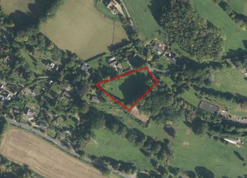 Thumbnail Commercial property for sale in Land At Leys Hill, Ross-On-Wye