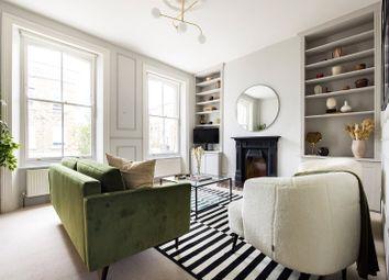 Thumbnail 2 bed flat to rent in Ashcam Street, Kentish Town, London