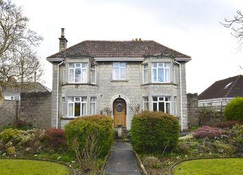 3 bed detached house for sale in Wells Road, Radstock, Somerset BA3