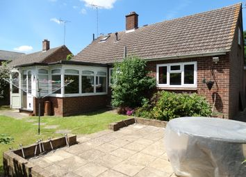 3 bed detached bungalow for sale in Wilsley Pound, Cranbrook TN17