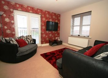 Thumbnail 2 bed flat to rent in Mappleton Drive, Seaham, Eastshore Village