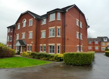 Thumbnail 2 bed flat for sale in Chelsfield Grove, Chorlton, Manchester.