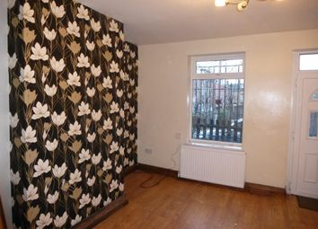 Thumbnail 3 bed terraced house to rent in Victor Terrace, Barnsley