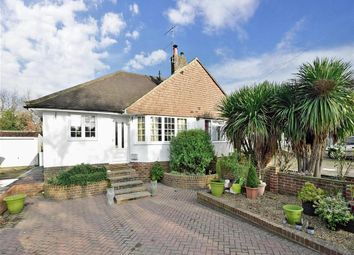 Thumbnail 2 bed semi-detached bungalow for sale in Wordsworth Close, Pound Hill, Crawley, West Sussex