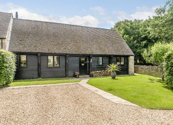 Thumbnail 3 bed barn conversion for sale in Abelwood Road, Long Hanborough, Witney