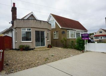 Thumbnail 3 bedroom detached bungalow for sale in Sea Holly Way, Clacton-On-Sea