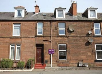 Thumbnail 4 bed terraced house for sale in Brooms Road, Dumfries, Dumfries And Galloway.