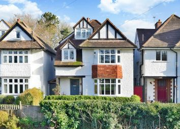 4 bed detached house for sale in Shalford Road, Guildford GU4