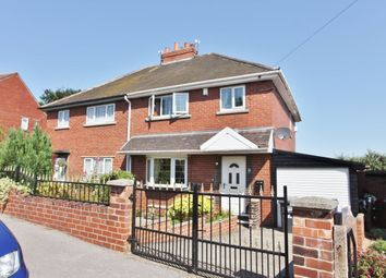 Thumbnail 3 bed semi-detached house for sale in Rose Grove, Wombwell, Barnsley