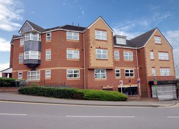 Thumbnail 2 bed flat for sale in Coleshill Road, Nuneaton
