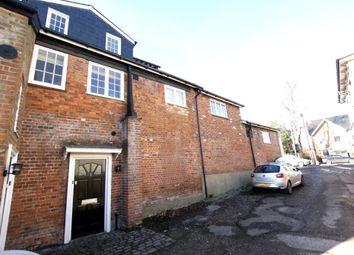 Thumbnail 2 bed maisonette for sale in Brew House Lane, Hartley Wintney, Hook
