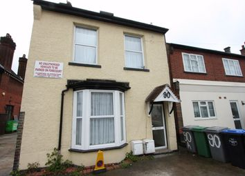 Thumbnail Flat to rent in Llanover Road, North Wembley