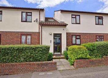 Thumbnail 1 bed flat for sale in Cairo Road, Walthamstow, London