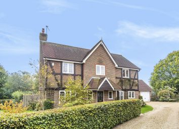 4 bed detached house for sale in Well View, Stoke Row, Henley-On-Thames RG9
