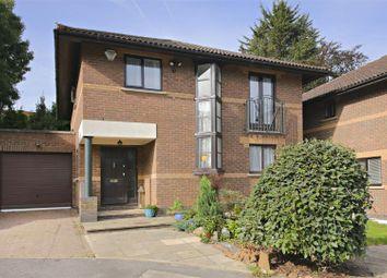 Thumbnail 4 bedroom property to rent in Ridgeway Gardens, Highgate