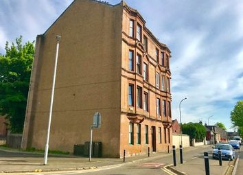 Thumbnail 2 bed flat for sale in Queen Street, Renfrew