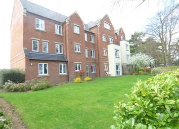 Thumbnail 2 bedroom flat for sale in Lalgates Court, 119 Harlestone Road, Northampton, Northamptonshire