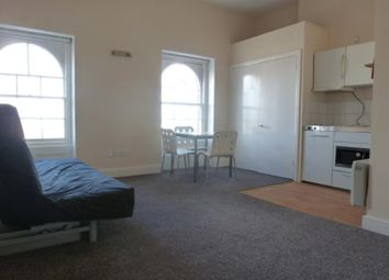 Thumbnail 1 bedroom property to rent in North Road, London