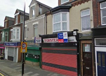 Thumbnail 5 bedroom terraced house to rent in Roker Avenue, Sunderland, Tyne And Wear.
