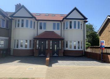 Thumbnail 4 bed end terrace house to rent in Malvern Avenue, South Harrow, Harrow