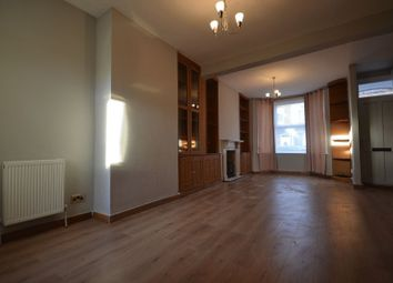 Thumbnail 2 bed terraced house to rent in Falcon Street, London