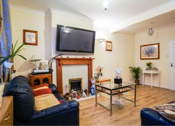 Thumbnail 2 bed terraced house for sale in Balfour Street, Burton-On-Trent