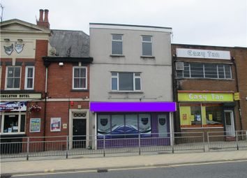 Thumbnail Commercial property for sale in 3, Dillwyn Street, Swansea, Abertawe, UK