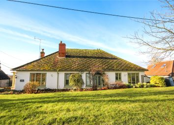 Thumbnail 4 bed detached house for sale in Over Norton Road, Chipping Norton, Oxfordshire