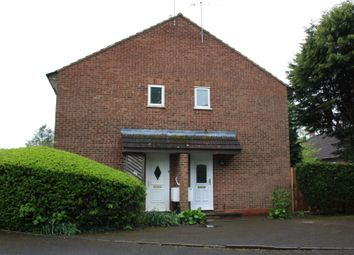 Thumbnail 2 bed terraced house to rent in Oakhurst Drive, Bromsgrove