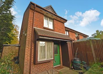Thumbnail 1 bed end terrace house for sale in Alders Close, London