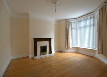 Thumbnail 3 bed terraced house for sale in Blantyre Road, Wavertree, Liverpool