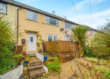 Thumbnail 3 bed terraced house for sale in Brynglas Avenue, Pontllanfraith, Blackwood