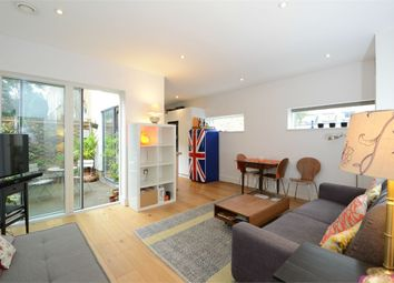 Thumbnail 2 bed maisonette for sale in New Claremont Apartments, Setchell Road, Bermondsey