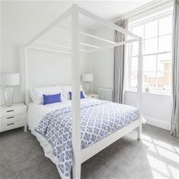 Thumbnail 4 bed end terrace house for sale in Crown Street West, Poundbury, Dorchester