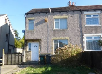 Thumbnail 3 bedroom terraced house to rent in Welbeck Drive, Great Horton, Bradford