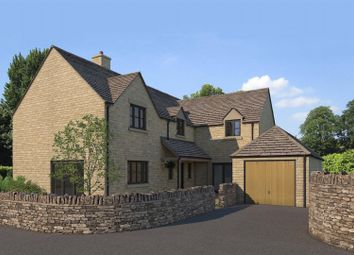 Thumbnail 5 bed detached house for sale in Essex Place, Bourton-On-The-Water, Cheltenham