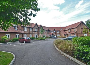Thumbnail 2 bed flat for sale in Meadowside, Storrington, West Sussex