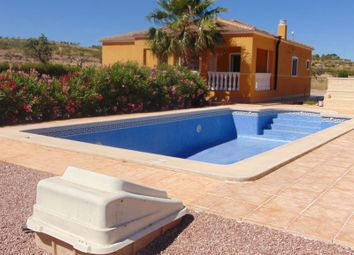 Thumbnail 3 bed villa for sale in Hondon De Los Frailes, Hondón De Los Frailes, Alicante, Valencia, Spain