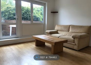 Thumbnail 3 bed maisonette to rent in Oldbury Court, Hackney