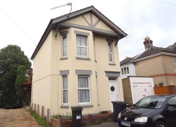 3 bed detached house for sale in Hosker Road, Southbourne, Bournemouth BH5