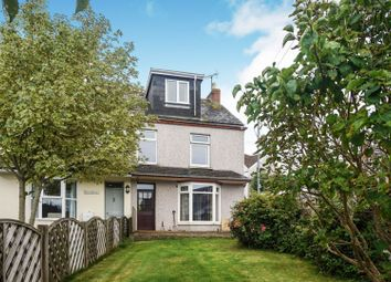 Thumbnail 4 bed semi-detached house for sale in Fernleigh Lane, Wadebridge