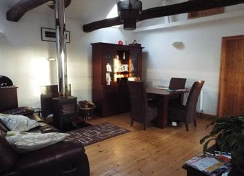 Thumbnail 1 bedroom barn conversion to rent in Fen Street, Old Buckenham, Attleborough